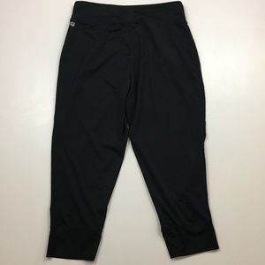 FABLETICS Pull On Harem Style Cropped Pants